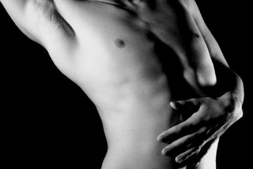 Męskie ciało